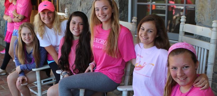 Foxcroft Girls2